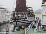 Rà soát, kiểm tra chất lượng phương tiện thủy nội địa vận chuyển khách du lịch