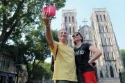 Khách Tây Âu: Thị trường tiềm năng của du lịch Việt