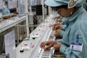 Thúc đẩy nội địa hóa ngành công nghiệp điện tử