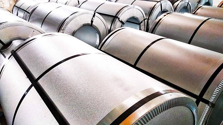 Bộ Công Thương rà soát cuối kỳ áp dụng biện pháp chống bán phá giá thép mạ nhập khẩu