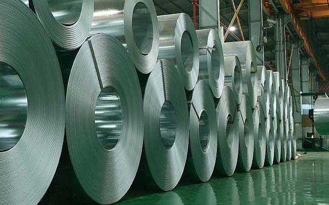 Bộ Công Thương tiến hành điều tra áp dụng chống bán phá giá thép mạ nhập khẩu
