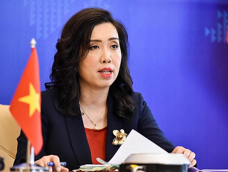 Việt Nam đánh giá cao và mong muốn các nước chia sẻ vaccine