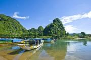 Quảng Bình được bình chọn điểm đến hấp dẫn nhất Việt Nam