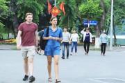 Hà Nội đón gần 240 nghìn lượt khách du lịch dịp 2/9
