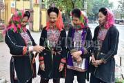 12 tỉnh tham gia Ngày hội Văn hóa dân tộc Dao toàn quốc lần thứ nhất