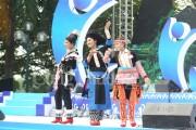 Văn hóa dân tộc Dao tỏa sáng tại xứ Tuyên