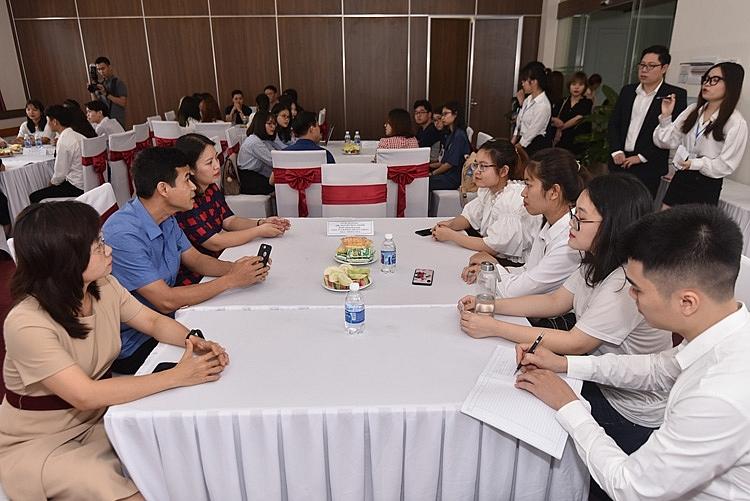 Tin Kinh tế: Hành trình trưởng thành của những người trẻ bản lĩnh, sáng tạo
