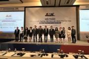 Hỗ trợ doanh nghiệp vận dụng FTA Việt – Hàn