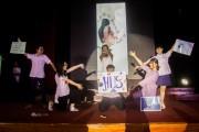Hội thi tài năng trẻ học sinh, sinh viên ngành văn hóa toàn quốc