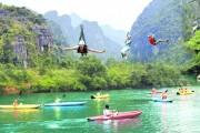 Nhiều hoạt động hỗ trợ phát triển du lịch miền Trung
