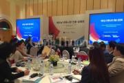 Chuỗi sự kiện giao thương Hàn Quốc tại Hà Nội