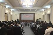 Chính thức thành lập Hội Hướng dẫn viên du lịch Việt Nam