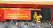 Bộ Công Thương tổ chức Lễ hưởng ứng Ngày Pháp luật Việt Nam