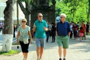 Kế hoạch hành động đưa du lịch thành ngành kinh tế mũi nhọn