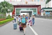 Tạo điều kiện thuận lợi cho du khách xuất, nhập cảnh qua cửa khẩu biên giới