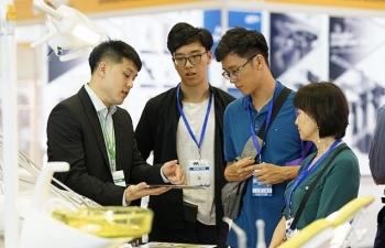 vietnam medi pharm expo 2019 mo rong co hoi kinh doanh cho doanh nghiep