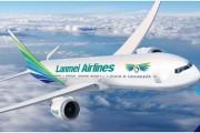 Hãng hàng không Camphuchia mở đường bay đến Hà Nội và TP. Hồ Chí Minh