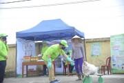 Syngenta chung tay nâng cao ý thức bảo vệ môi trường nông thôn