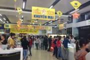 Tháng khuyến mại Hà Nộị- Gắn kết hoạt động thương mại với các hoạt động văn hóa