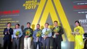 Dulux đồng hành cùng Giải thưởng kiến trúc, xây dựng Ashui Awards