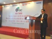 FBC Ha Noi 2018- Cơ hội mở rộng hợp tác cho doanh nghiệp công nghiệp chế tạo