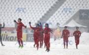 U23 Việt Nam- Trọn vẹn niềm tin chiến thắng