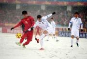 Mở cửa miễn phí cho người hâm mộ trận tranh Siêu Cúp Quốc gia 2017