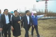 Chủ tịch Hà Nội: Tạo điều kiện cho dự án Nhà máy nước mặt sông Đuống về đích đúng tiến độ