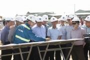 Tập đoàn Dầu khí tập trung xử lý các dự án chậm tiến độ