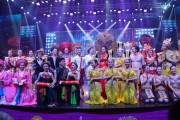 Nhà hát Nghệ thuật dân gian Á Châu- Sáng tạo nghệ thuật thu hút du lịch
