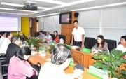 Trung ương Hội Nông dân Việt Nam đánh giá cao hoạt động hỗ trợ bà con nông dân của PVFCCo