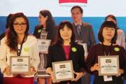 Chubb Life Việt Nam lọt Top 5 nơi làm việc tốt nhất ngành bảo hiểm