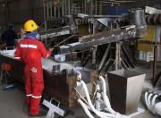 VPI cung cấp 85 tấn anode cho dự án phát triển mỏ Cá Tầm