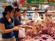 Hệ thống siêu thị Big C hỗ trợ tiêu thụ 120 tấn nông sản cho nông dân