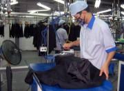 Doanh nghiệp dệt may có đơn hàng ổn định đến quý II