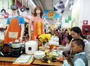 Tuyệt vời ẩm thực Việt tại Big C