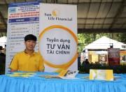 Sun Life Việt Nam mang đến nhiều cơ hội việc làm hấp dẫn