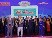 Thực phẩm Đức Việt nhận Giải Rồng Vàng dành cho Doanh nghiệp FDI Việt Nam