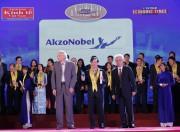 AkzoNobel được vinh danh về thành tựu phát triển bền vững lần thứ 5 liên tiếp