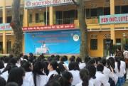 Hà Nội tổ chức tuyên truyền phổ biến kiến thức pháp luật Bảo vệ người tiêu dùng