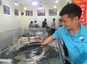 Đưa thủy sản an toàn của các tỉnh lưu vực sông Đà đến với người dân Thủ đô