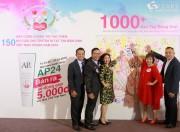 Nu Skin Việt Nam giúp đỡ trẻ em bị bệnh tim bẩm sinh