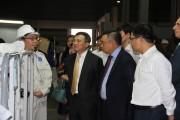 PVTEX và Tập đoàn An Phát hợp tác khởi động lại Nhà máy Xơ sợi Đình Vũ