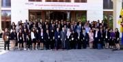 Khai mạc kỳ họp lần thứ 83 Ủy ban Quốc gia ASCOPE