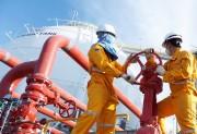 Tập đoàn Dầu khí 4 tháng khai thác 5,25 triệu tấn dầu