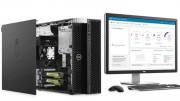 Dell Precision 7820- Trợ thủ đắc lực cho doanh nghiệp