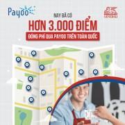 Generali Việt Nam mang đến nhiều ưu đãi hơn cho khách hàng đóng phí qua Payoo