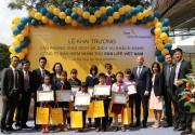Sun Life Việt Nam mở rộng hoạt động tại Ninh Thuận và Lâm Đồng
