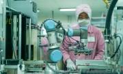 Universal Robots Drives sản xuất tự động hóa