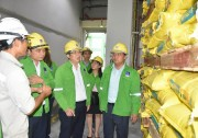 PVFCCo - Đầu tư, đa dạng hóa sản phẩm phân bón hữu cơ